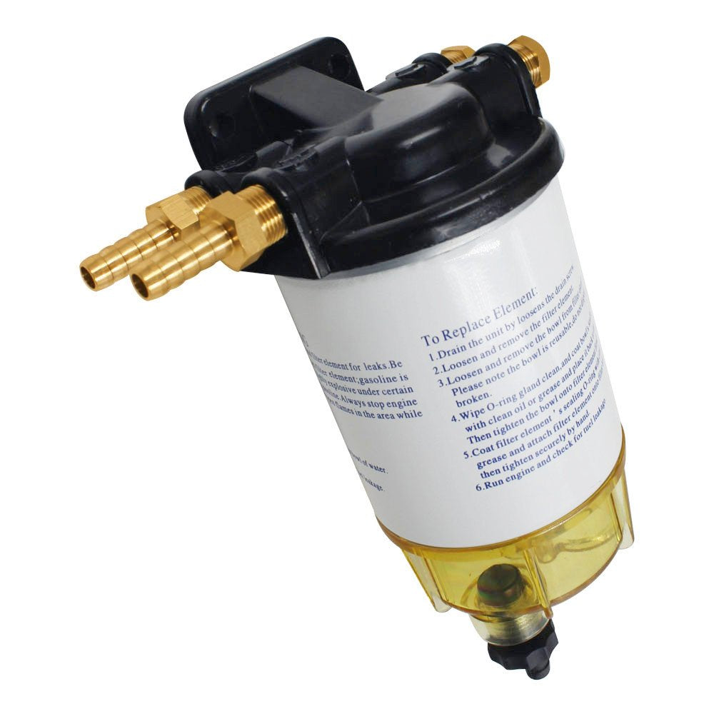 Outboard Motor Mercury 35-60494-1  Fuel Water Separating Filter