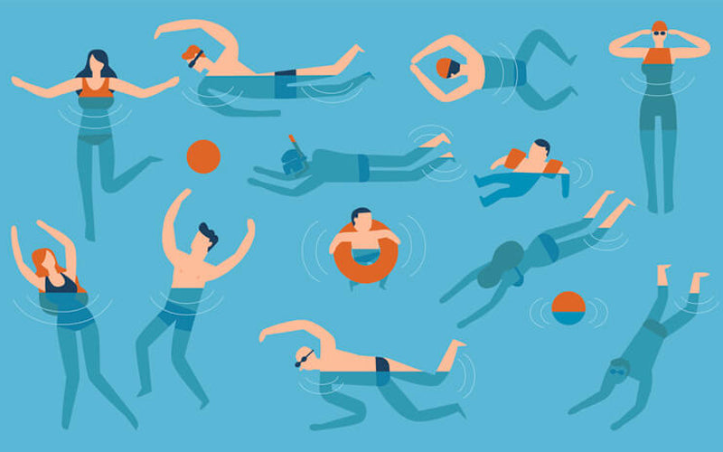 16 Swim Workouts For Every Level And Goal