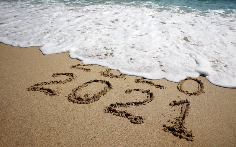 28 Achievable New Year's Resolutions for Healthier and Happier Living