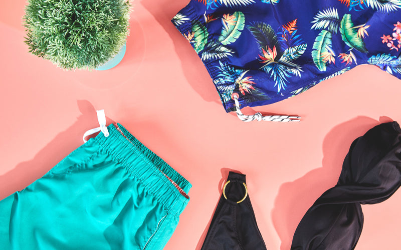 Swimwear 101: How to Care for Your Swimsuits
