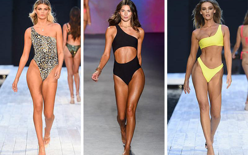 Women's Swimsuits Trends