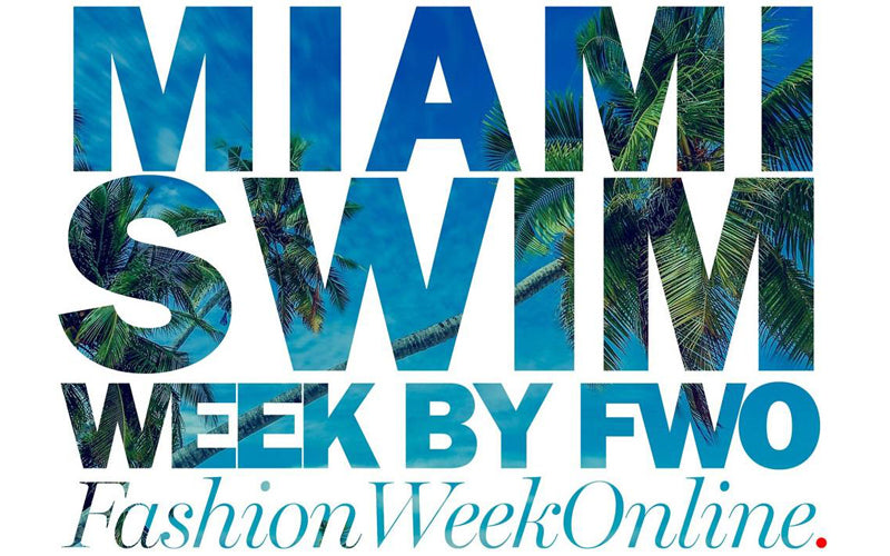 Miami Swim Week by FWO