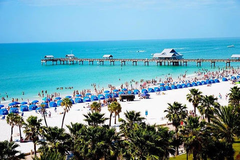 Clearwater Beach - Clearwater
