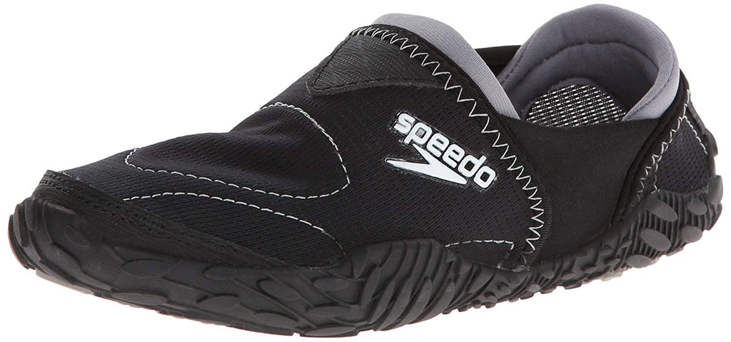 Speedo Women's Offshore Amphibious Pull-On Water Shoes Black