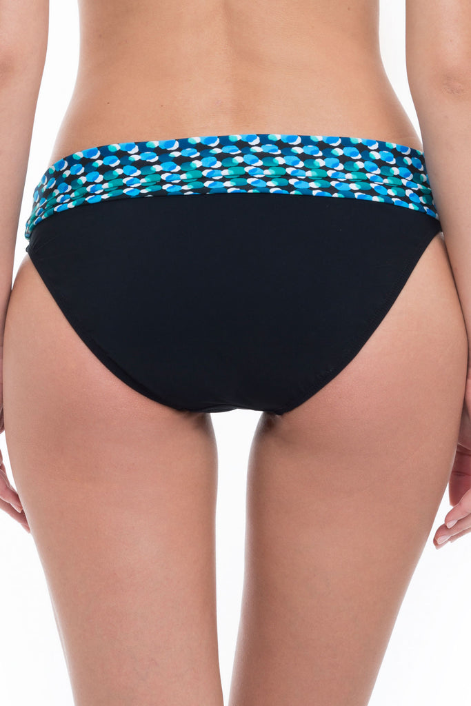 Profile By Gottex Cocoon Banded Hipster Bottom