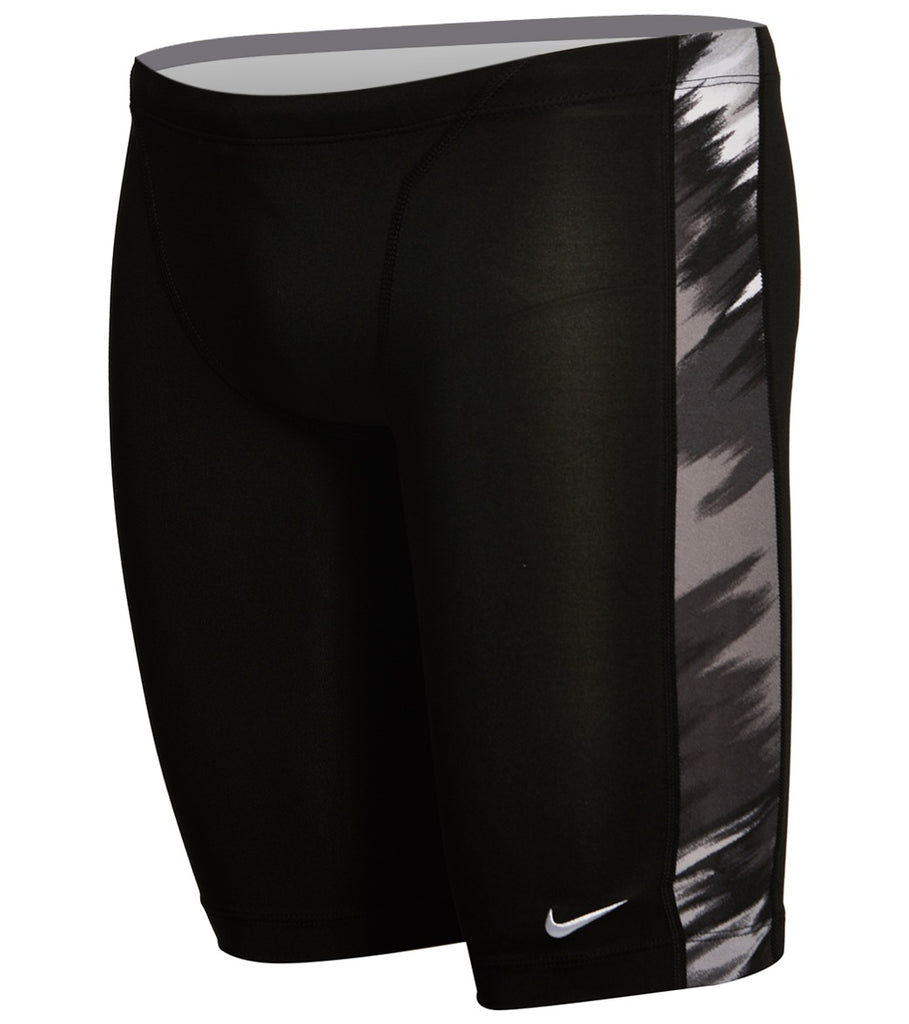 Nike Swim Boys' Immiscible Jammers Black