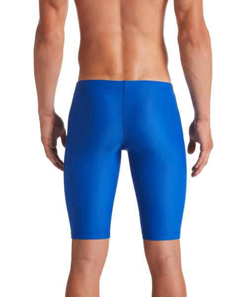 Nike Swim Men's Solid Jammers Game Royal
