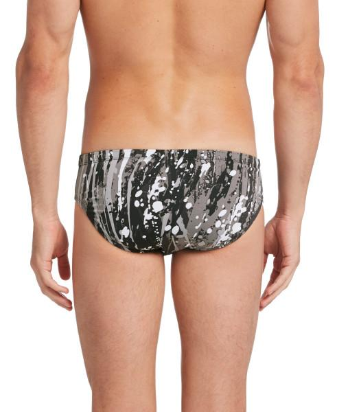Nike Swim Men's Splash Briefs Black