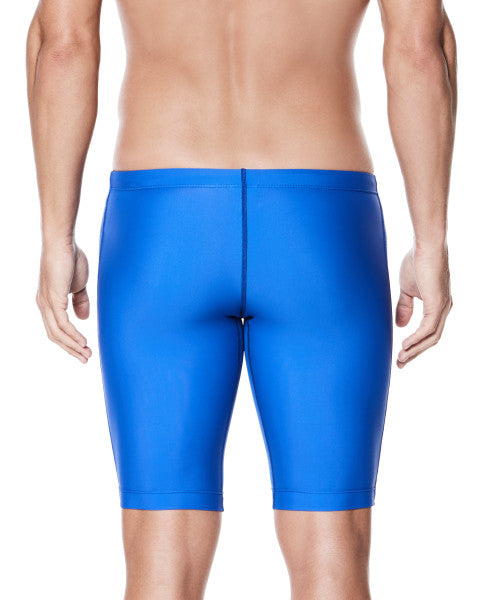 Nike Swim Men's NX Solid Jammers Game Royal