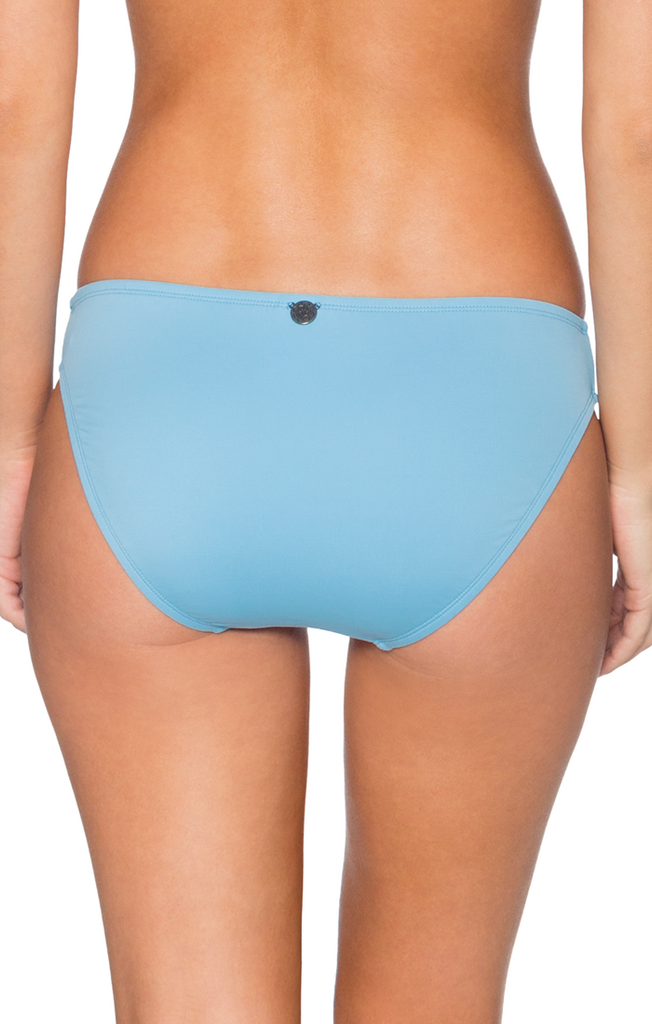 Swim Systems Women's Blue Jay Americana Hipster Bikini Bottom