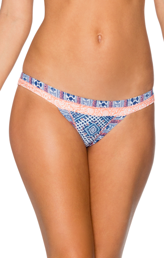 Swim Systems Women's Drifter Surfrider Bikini Bottom