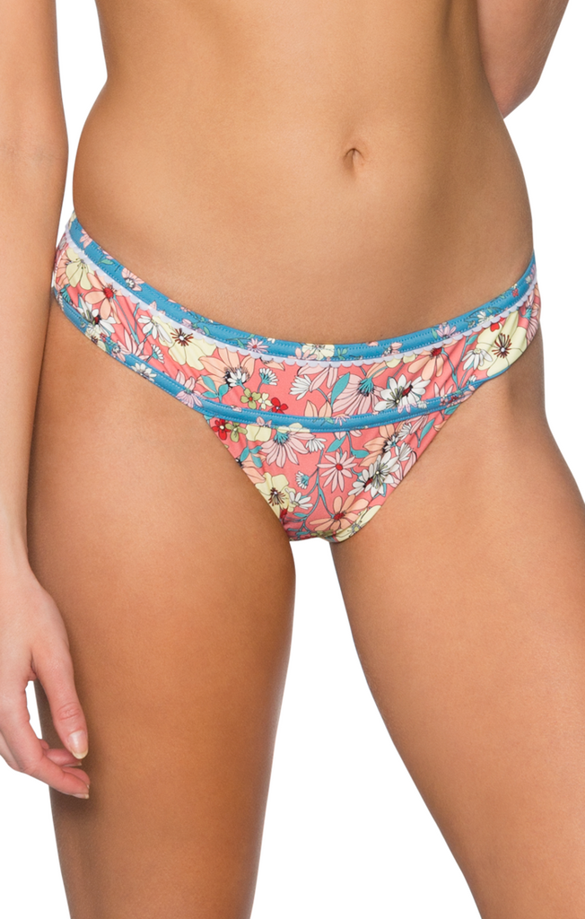 Swim Systems Women's Morro Bay Rebel Bikini Bottom