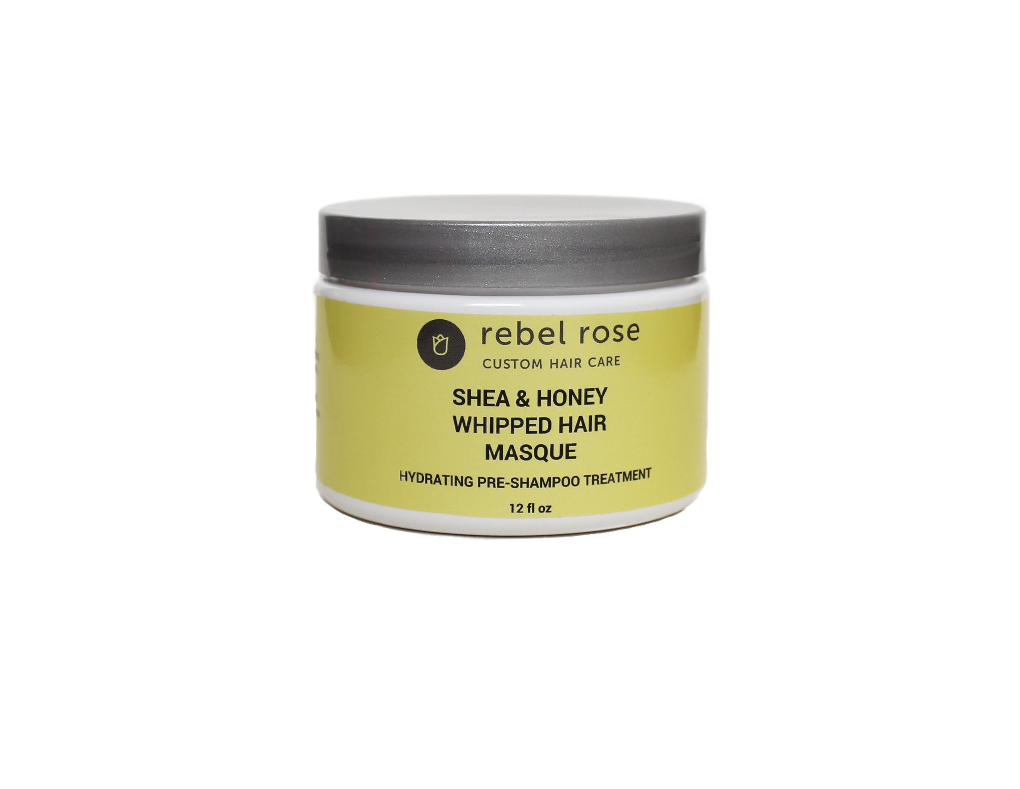 Shea & Honey Whipped Hair Masque