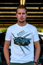 2019 K-PAX Racing Short Sleeve