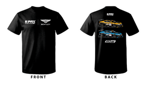 K-PAX Racing Bentley Team T-Shirt