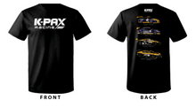 K-PAX Racing Heritage T-Shirt
