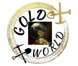 Gold World Gold Nuggets and Paydirt