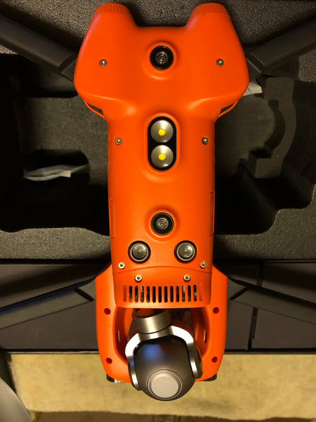 Autel EVO II fold first 8k drone shipping out