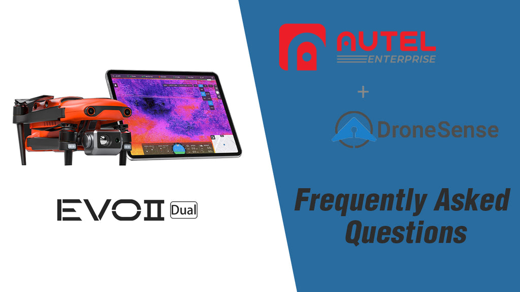 DroneSense Autel Robotics Integration Q&A