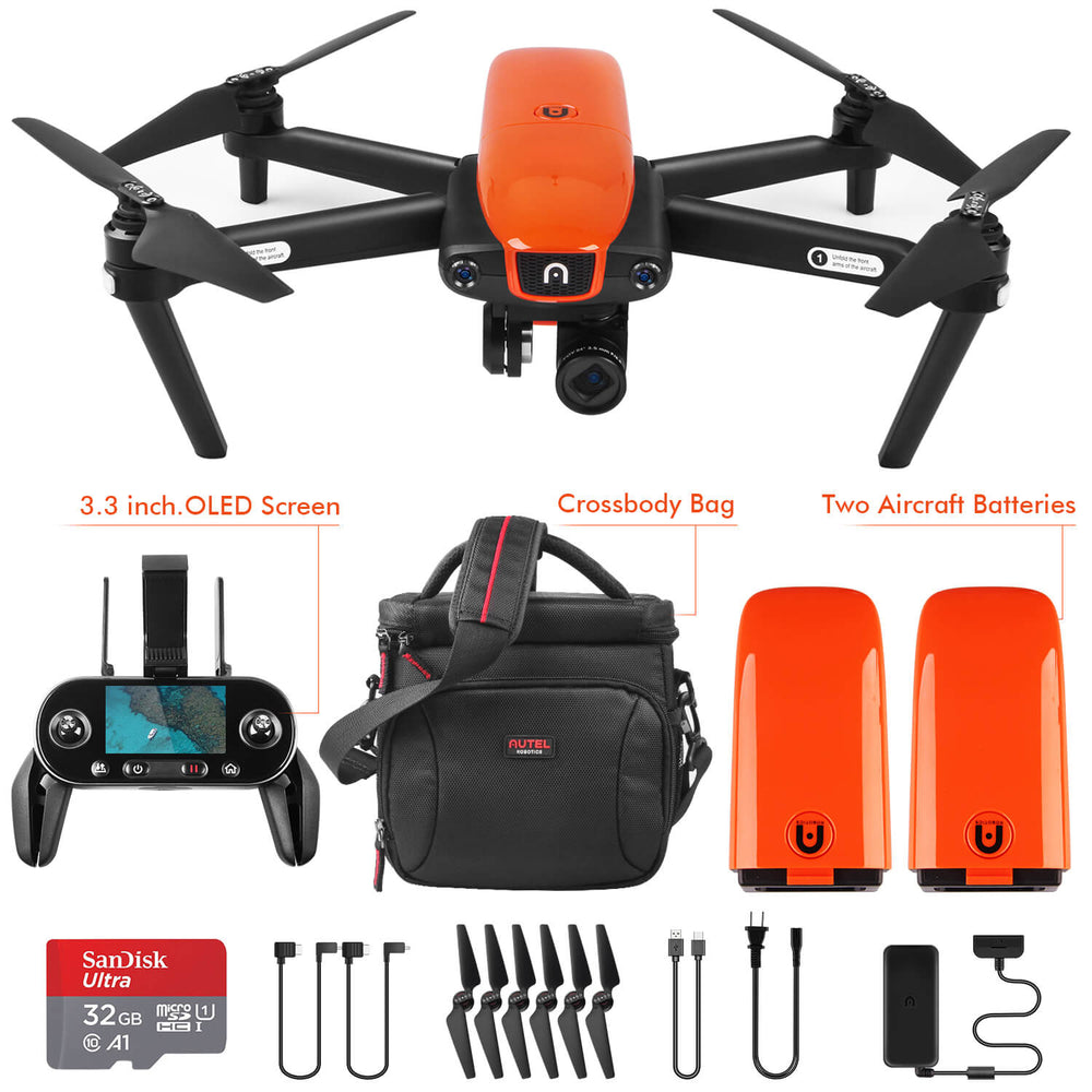 Autel Robotics EVO Kit Starters Bundle