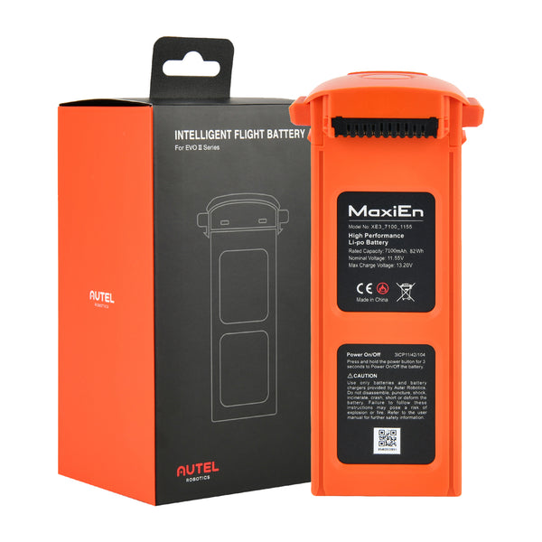 Autel EVO II Flight Battery