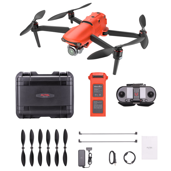 Autel Robotics EVO II Pro Rugged Bundle - EVO 2 6k Camera Drone Bundle