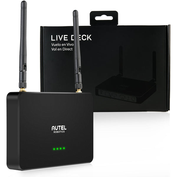 Autel Live Deck Package