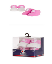 Champion Infant Booties