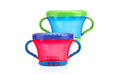 Nuby Snack Keeper Cup 9 oz 2-Pack