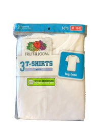 Fruit of the Loom Big Boys'  T-Shirts