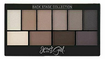 Jesse's Girl Collection Eyeshadow Palette