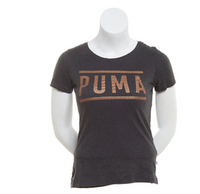 PUMA Athletic Graphic Print T-Shirt