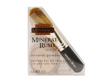 Jesse's Girl Mineral Makeup Powder