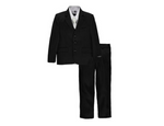 "Kids World Big Boys' ""Power Play"" Suit"