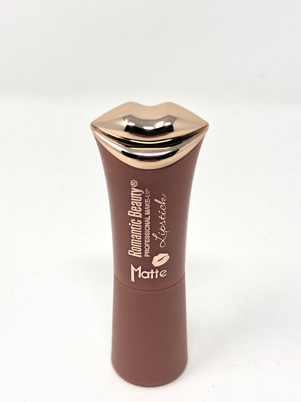 Romantic Beauty Matte Lipstick