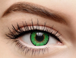 Hollywood Luxury Color Contact Lenses