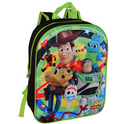 "Toy Story 4: 15"" Backpack"