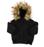 Canada Weather Gear Bomber Jacket