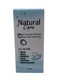 Natural Care Multi Purpose Contact Lens Solution 150 ml