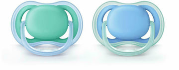 Philips Avent Pacifier (6-18 months) - 2 Pack
