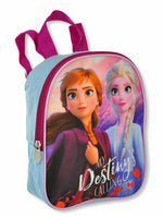 Disney Frozen 2 My Destiny's Calling Mini Backpack