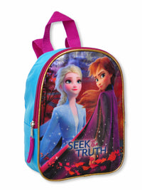 Disney Frozen 2 Seek the Truth Mini Backpack
