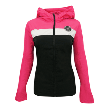 Steve Madden Madden Girl Fleece Lined Wind Jacket