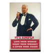 It's Simple - Cigars Lovers Club - Cigar Apparels, Shirts, Mugs, Posters...