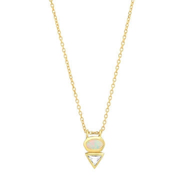 Eos III Necklace