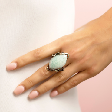 Ara Cocktail Ring