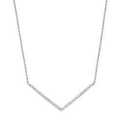Jenna Diamond Necklace