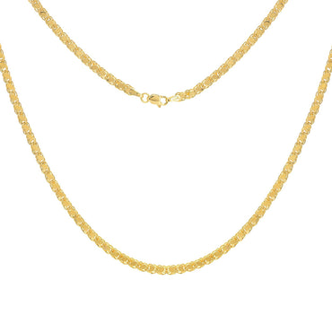 Mira Gold Chain Necklace