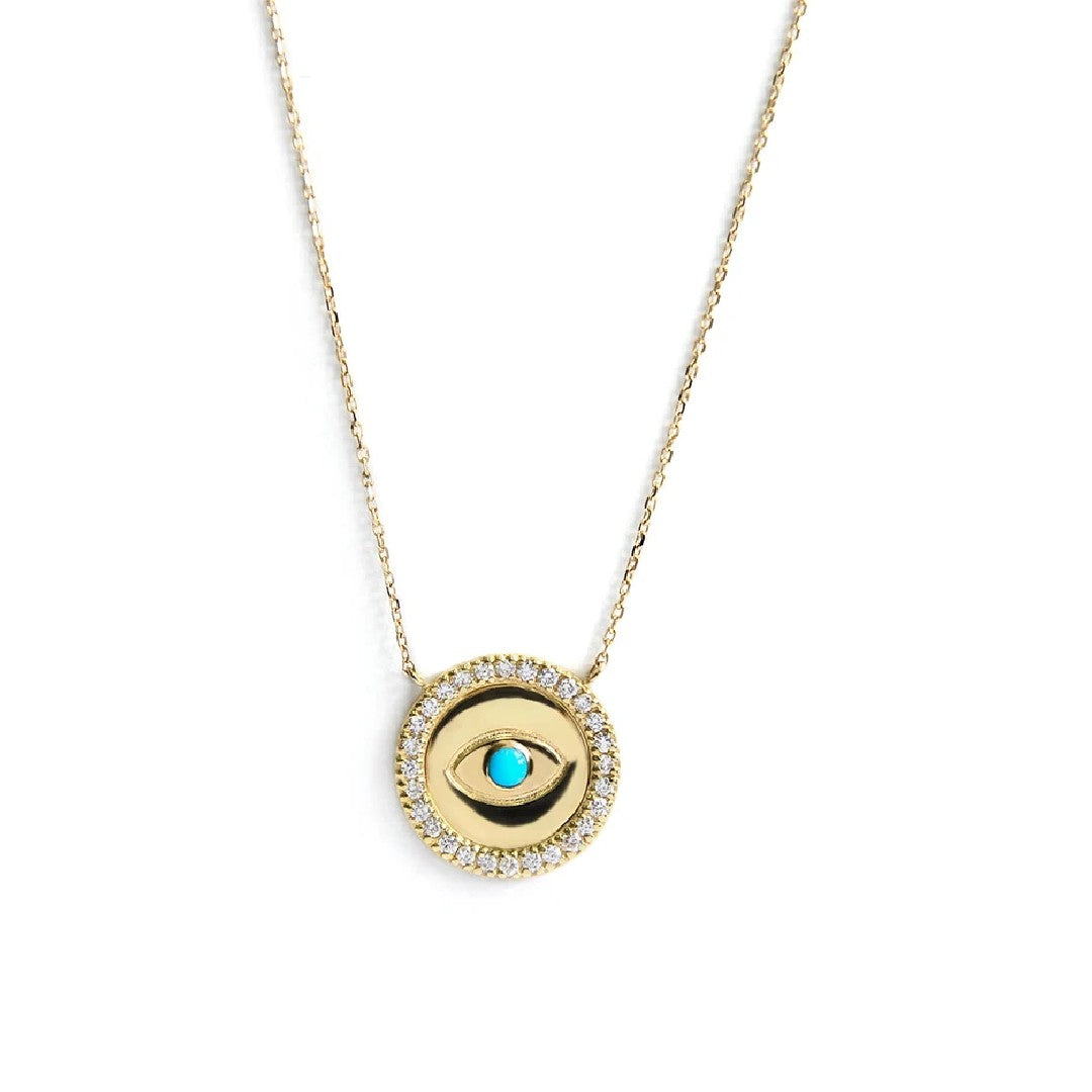 Royale Charm Necklace