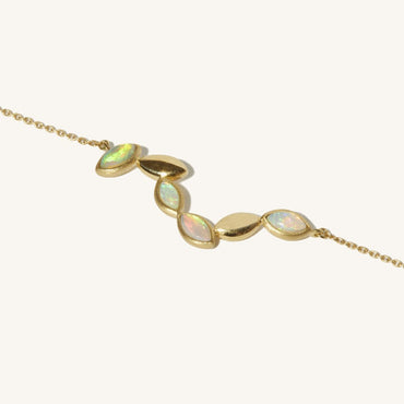 Opal Necklace I